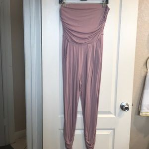 NWOT Buttery soft jumpsuit